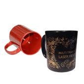 Ceramic Mugs - Coloured