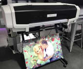 Ex-Demo Virtuoso VJ628 25″ Dye Sublimation Printer