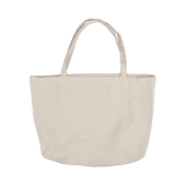 Tote/Shopping Bags - Canvas Look