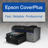 Epson F2160 Additional On-Site Service Pack