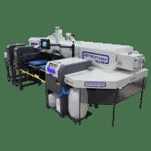 Schulze PRETREATmaker LINE Pre-Treatment Machine