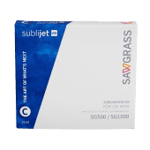 SubliJet-UHD Dye Sublimation Ink Cartridges for SG500/SG1000 Std Capacity