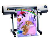 Roland VersaCAMM SP-300i/SP-540i Printer/Cutter