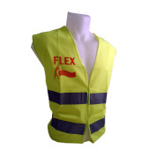 Customise high-vis work and safetywear