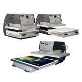 Sefa Slide-Series Large Format Pneumatic Heat Transfer Press