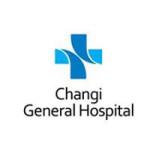 Changi General Hospital logo
