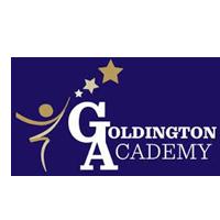 Goldington Academy logo
