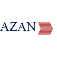 Jurutera Azan logo