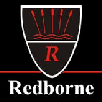 Redborne Upper School logo