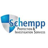 Schempp Protection and Investigation Services logo