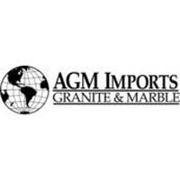 AGM Imports logo