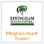 Effingham Health System logo