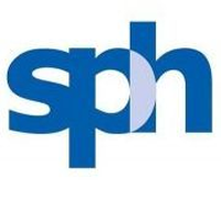 SPH Singapore Press Holdings Ltd logo