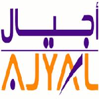 Ajyal Hr Solutions logo