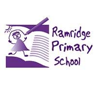 Ramridge Primary School logo
