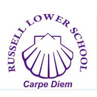 Russell Lower School logo