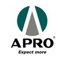 Apro Asian Protection logo