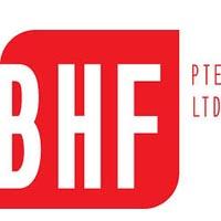 BHF Pte Ltd logo
