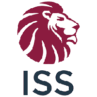 ISS International School logo