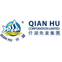 Qian Hu Fish Farm logo