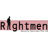Rightmen Security Services logo