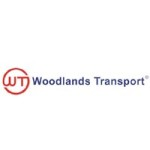 Woodlands Transport logo