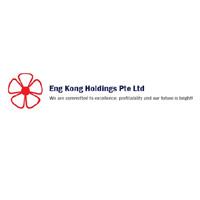 Eng Kong Holdings logo