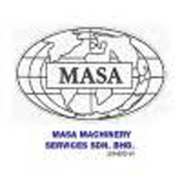 Masa Machinery Services logo