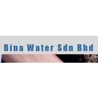 Bina Water logo