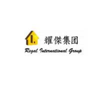 Regal International Group logo
