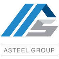 Asteel Group logo