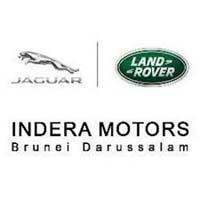 Indera Motors logo