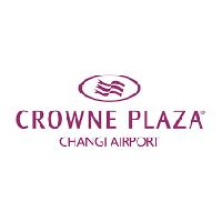 Crowne Plaza Changi Airport logo