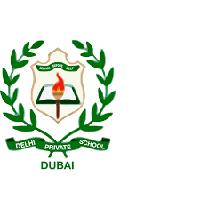 Delhi Private School Dubai logo