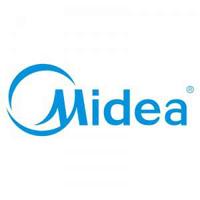 Midea Scott logo