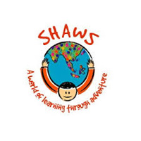 Shaws Preschool logo