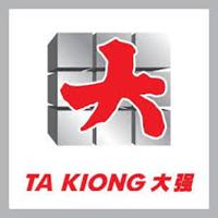 Ta Kiong logo