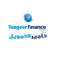 Taageer Finance logo