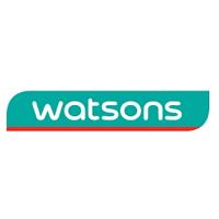Watsons Singapore logo