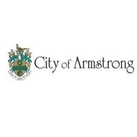 City of Armstrong logo