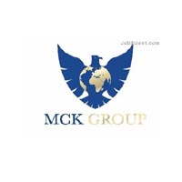MCK Group logo