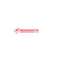 Megawatts Engineering Services logo