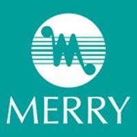 Merry Electronics logo