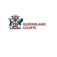 Queensland Courts logo