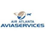 Aviaservices Ltd logo