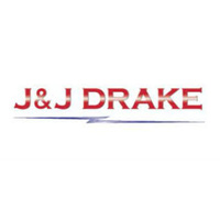 J and J Drake logo