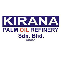 Kirana Palm Oil Refinery logo