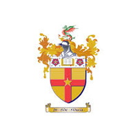 The Leys School logo