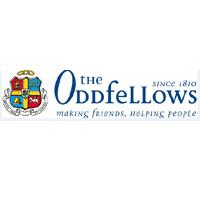 The Oddfellows logo