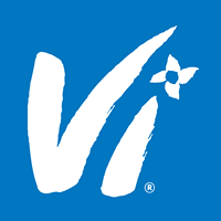 Vi Senior Living logo